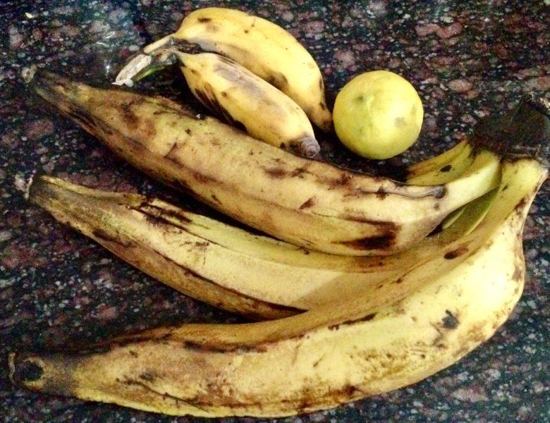 Бананы?… Бананы! Но не совсем)))