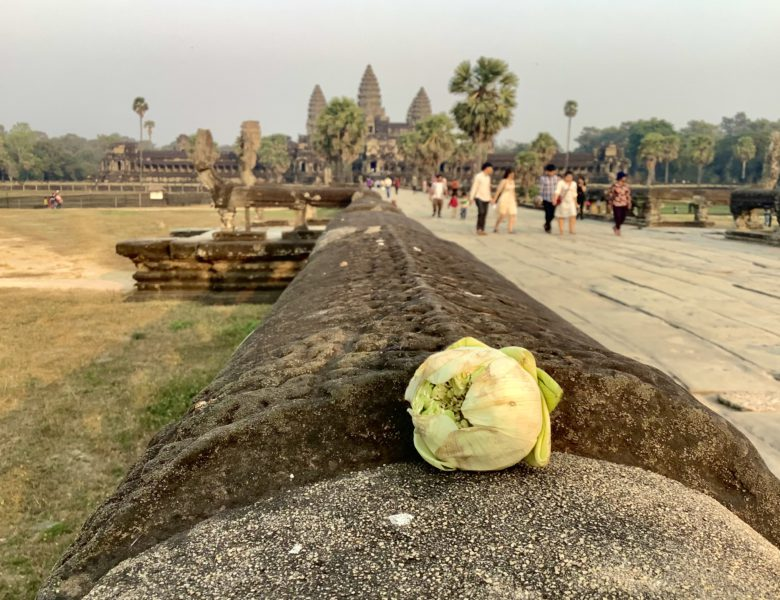 Angkor – I love you (ч.2)