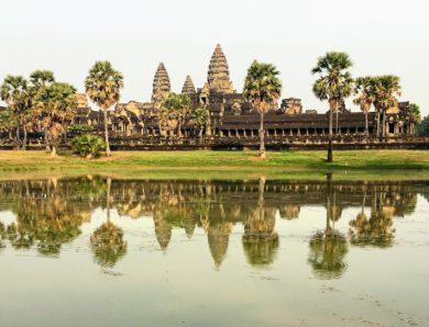 Angkor – I love you