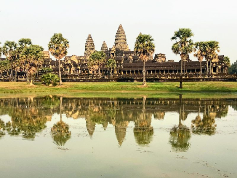 Angkor – I love you
